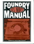 US Navy Foundry Manual